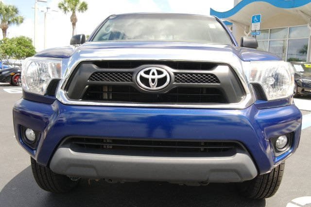 Pre Owned 2017 Toyota Tacoma Prerunner